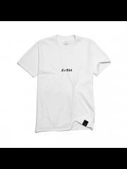 Koszulka Flisek Alt White