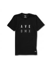 Koszulka Ave Bmx ALIEN Black