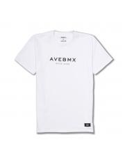 Koszulka Ave Bmx AVEON White