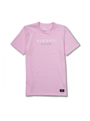 Koszulka Ave Bmx AVEON Pink