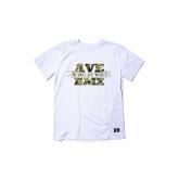Koszulka Ave Bmx Run Forest Grey