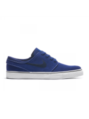 Buty Nike SB Zoom Stefan Janoski Binary Blue / Black