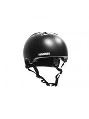 Kask Harsh HX1 Pro EPS Black