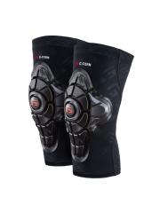 Ochraniacze kolana G-Form X-Pro Black / Black / Embosed G
