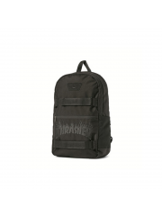 Plecak Vans x Thrasher Authentic II Skatepack Black