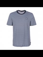 Koszulka Nike SB Stripe White / Obsidian / White