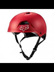Kask Fox Flight Sport Dark Red