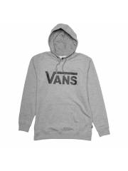 Bluza Vans Classic Pullover Concrete Heather / Black