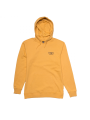 Bluza Vans Full Patched Mineral Yellow Hoodie