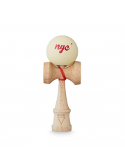 Kendama KROM x Chari & Co NYC Cream