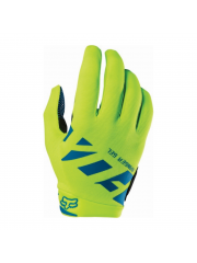 Rękawiczki Fox Ranger Gel Flo Yellow