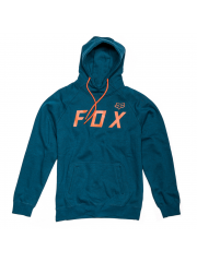 Bluza Fox Renegade Hoodie Pullover Heather Maui Blue