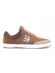 Buty Etnies Marana Brown / White / Gum (Chris Joslin Signature)