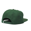 Czapka HUF Triple Triangle Dark Green
