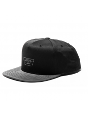 Czapka Vans Reflect Black Snapback