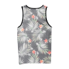 Koszulka Vans Kennett Tank Top Black Decay Palm