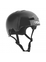 Kask TSG Evolution Youth Injected Black