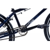 Rower BMX Academy Aspire 2017 Blue Storm