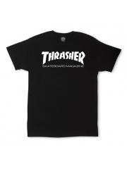 Koszulka Thrasher Skate-Mag Black