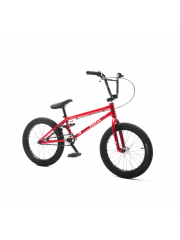 "Rower BMX WTP Curse 18"" 2017 Red"