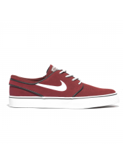 Buty Nike SB Zoom Stefan Janoski OG Red Earth / White-Black-Gum Med Brown