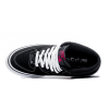 Buty Vans Half Cab Pro Black / White / Red