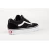 Buty Vans Old Skool Black / White