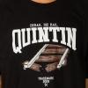 Koszulka Quintin Derail Black