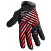 Rękawiczki Pro-Tec Hands Down Black / Red
