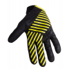 Rękawiczki Pro-Tec Hands Down Black / Yellow