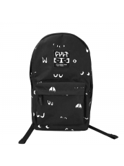 Plecak Cult WE DA PPL Bag Black