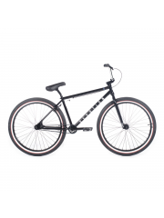 "Rower BMX Cult Devotion-A 26"" Black"