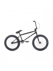"Rower BMX Cult Gateway-A 20.5"" Black"