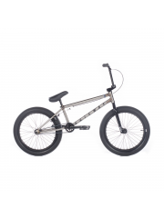 "Rower BMX Cult Gateway-D 20.5"" Raw"