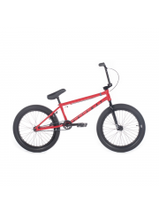 "Rower BMX Cult Gateway-E 20.5"" Red"