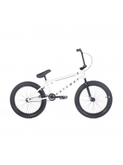 "Rower BMX Cult Gateway-C 20.5"" White"