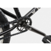 Rower BMX WTP Arcade Matt Black