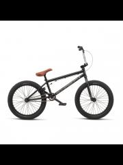 Rower BMX WTP CRS Matt Black