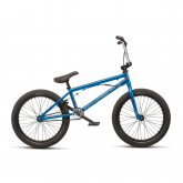 Rower BMX WTP Curse FS Matt Metallic Blue