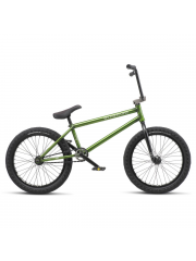 Rower BMX WTP Crysis 9 Translucent Olive