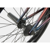 Rower BMX WTP Envy 9 Burnt Metal