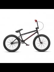Rower BMX WTP Nova Matt Black