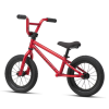 """Rower BMX WTP Prime Balance 9 Metallic Red 12"""""""