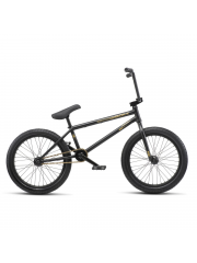 Rower BMX WTP Reason FC 9 Matt Black