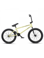Rower BMX WTP Reason FC 9 Matt Pastel Yellow