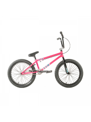 Rower BMX Academy Entrant Bright Pink / Black