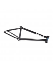 Rama Cult 2 Short Brakeless Black