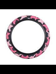 """Opona Cult x Vans 18"""" (18 cali) Pink Camo"""