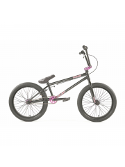 Rower BMX Colony Premise Ed Black / Pink