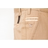 Spodnie Turbokolor Super Slim-fit Chinos Khaki